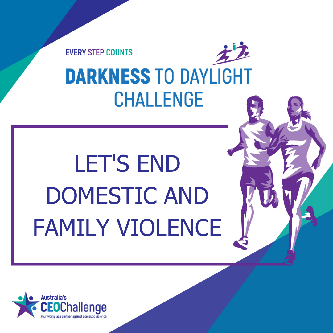 Let's End Domestic and Family Violence