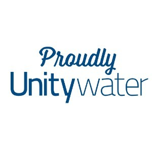 Proudly Unitywater