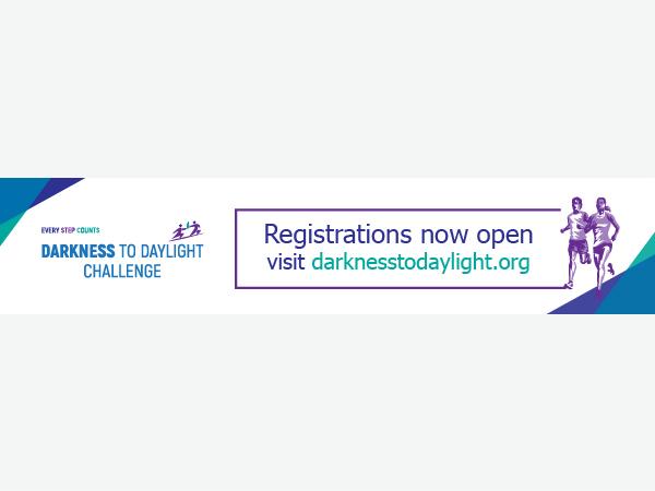 Registration Email Signature